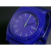 ニクソン 時計 NIXON レディース NIXON TIME TELLER P 腕時計 レディース ...