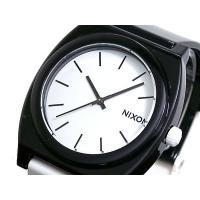 ニクソン NIXON TIME TELLER P レディース 腕時計