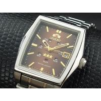 オリエント 腕時計 ORIENT  レディース スリースター 自動巻き 腕時計 レディース URL0...