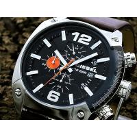 ディーゼル 腕時計 DIESEL メンズ クロノグラフ DZ4204 ディーゼル