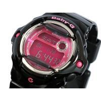 ベビーG カシオ CASIO ベイビーG BABY-G カラーディスプレイ 腕時計 レディースBG1...