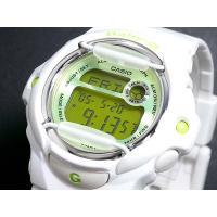 カシオ CASIO ベイビーG BABY-G カラーディスプレイ レディース 腕時計