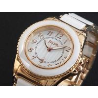 フォリフォリ 腕時計 FolliFollie レディース 替えベゼル付き WF1R001BDW レデ...