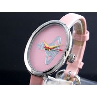 ヴィヴィアンウエストウッド Vivienne Westwood メダル 腕時計 レディース VV01...
