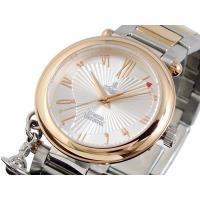 ヴィヴィアンウエストウッド Vivienne Westwood 腕時計 レディース VV006RSS...