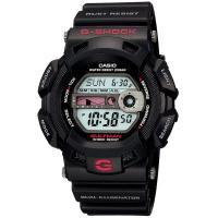 カシオ CASIO Gショック G-SHOCK ガルフマン デジタル 腕時計 メンズ G-9100-...
