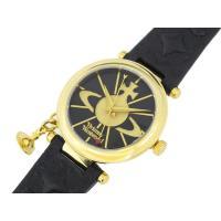ヴィヴィアンウエストウッド Vivienne Westwood 腕時計 レディース VV006BKG...