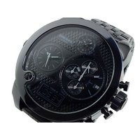 ディーゼル 腕時計 DIESEL メンズ フォータイム アナデジ クロノグラフ DZ7254 ディー...