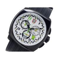 ルミノックス LUMINOX トニーカナーン クオーツ メンズ クロノ 腕時計 1147 メンズ