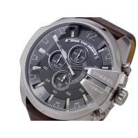 ディーゼル DIESEL 腕時計 メンズ DIESELディーゼル クオーツ クロノ DZ4290 デ...