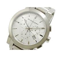 バーバリー BURBERRY クオーツ メンズ クロノ 腕時計 BU9350 メンズ