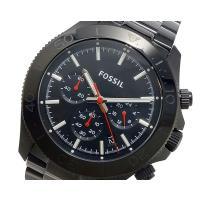 フォッシル FOSSIL クロノグラフ メンズ クオーツ クロノグラフ 腕時計 CH2863