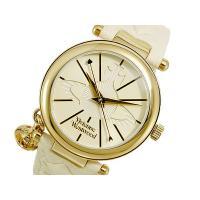 ヴィヴィアン ウエストウッド VIVIENNE WESTWOOD 腕時計 VV006WHWH レディ...