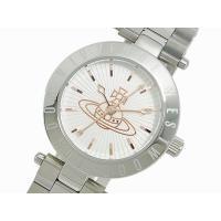 ヴィヴィアン ウエストウッド VIVIENNE WESTWOOD レディース 腕時計 VV092SL...