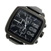 ディーゼル DIESEL クロノグラフ メンズ 腕時計 DZ4300 メンズ