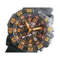 ルミノックス LUMINOX ネイビーシールズ クロノグラフ 腕時計 メンズ 3089