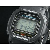 カシオ CASIO Gショック G-SHOCK スピードモデル 腕時計 メンズ DW5600E-1V