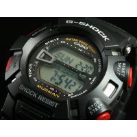 カシオ CASIO Gショック G-SHOCK マッドマン 腕時計 メンズ G9000-1