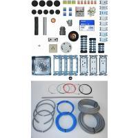 第2種電工技能試験13課題を練習するための器具と1回練習できるケーブルセットです。  廉価版器具セッ...