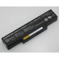 W760SUN 10.8V 48Wh CLEVO パソコン バッテリー  電圧: 10.8V容量: ...