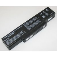 W763K 10.8V 47Wh CLEVO パソコン バッテリー  電圧: 10.8V容量: 44...