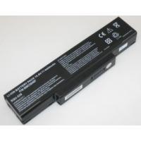 W765C 10.8V 47Wh CLEVO パソコン バッテリー  電圧: 10.8V容量: 44...