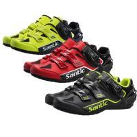 自転車靴 サイクルシューズ サイクリング シュ-ズ 高品質低価格    スニーカー カジュアル セール