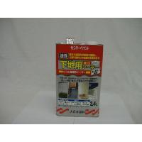●出品は、3.4L缶1缶です。【外形寸法】270[mm]×165[mm]×103[mm] 重さ約3....