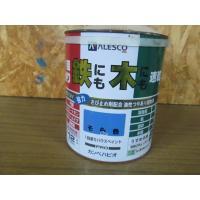 カンペハピオ・鉄にも木にも☆油性塗料☆2L・1回塗り 売り切れの為、ない色が御座いますから、在庫色を...