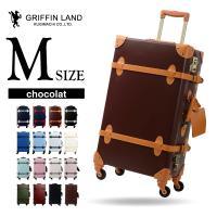 トランク キャリーケース  Mサイズ・・・67×39×23cm 4.7キロ (サイズはキャスター、取...