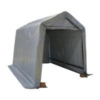 ■簡単お手軽設置!バイク用ガレージテント! ■2.4×3mのロングワイド! ■大容量の収納力です! ...