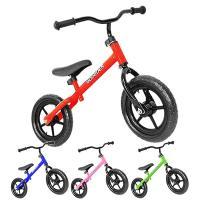 ■自転車に乗るためのステップアップに最適なGO!RIDERです。 ■乗り方を教えなくても足を蹴って前...
