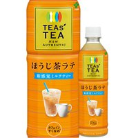 【賞味期限2017.06.23】伊藤園 TEAs' TEA NEW AUTHENTIC ほうじ茶ラテ...