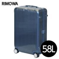 長く使い込むほどに味が出る、ドイツ発のスーツケース「RIMOWA」。  購入単位:1台  830.6...