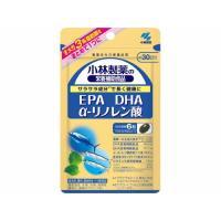 【メール便対応商品】 小林 DHA EPA リノレン酸 180粒 【代引不可】
