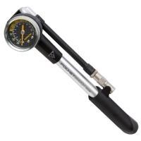精密な高圧力ポンプはほとんどのFORKとREAR SHOCKに使用出来ます。アナログゲージは300P...