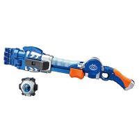 仮面ライダーゴーストから、2人目の仮面ライダー、仮面ライダースペクターが使用する武器、グーパー拳銃 ...