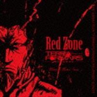 種別:CD (アニメーション) 内容:Red Zone/Strength/Revolution/荒涼...
