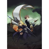 Fate/Apocrypha Blu-ray Disc BoxI(完全生産限定版)