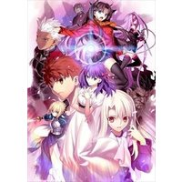 劇場版「Fate/stay night[Heaven's Feel]I.presage flower」(完全生産限定版)
