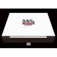 ★【初回予約のみ】特典A付き! 外付け 種別:DVD Kis-My-Ft2 解説:北山宏光、千賀健永...