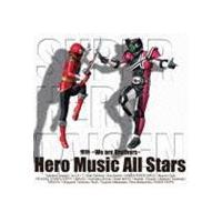 種別:CD Hero Music All Stars 解説:仮面ライダーとスーパー戦隊シリーズの歴代...