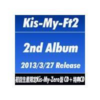 1〜3日以内の発送(土日祝除く) 在庫限り 種別:CD Kis-My-Ft2 解説:2004年に前身...