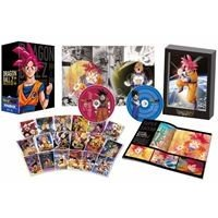 ドラゴンボールZ 神と神 特別限定版 Blu-ray