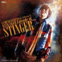 種別:CD (特撮) 解説:東映ビデオよりリリースのVシネマ『Epsode of スティンガー』使用...
