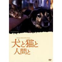 種別:DVD 飯田基晴 解説:街を歩けばあちこちで目にする、散歩中の犬や路地裏でくつろぐ野良猫たちと...