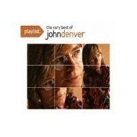 WinterCP オススメ商品 種別:CD ジョン・デンヴァー 解説:「PLAYLIST」シリーズ。...