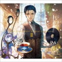 【CD】Fate/Grand Order Original Soundtrack II