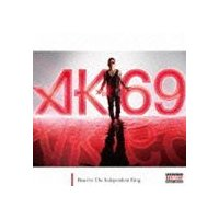 AK-69 / Road to The Independent King(通常盤/2CD) [CD]