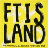 FTISLAND / 10th Anniversary ALL TIME BEST/ Yellow [2010-2020](通常盤) [CD]